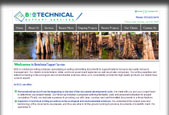 Biotechnical Support Services